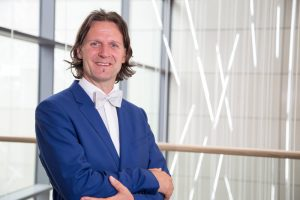 Zukunftsinstitut Timo Leukefeld