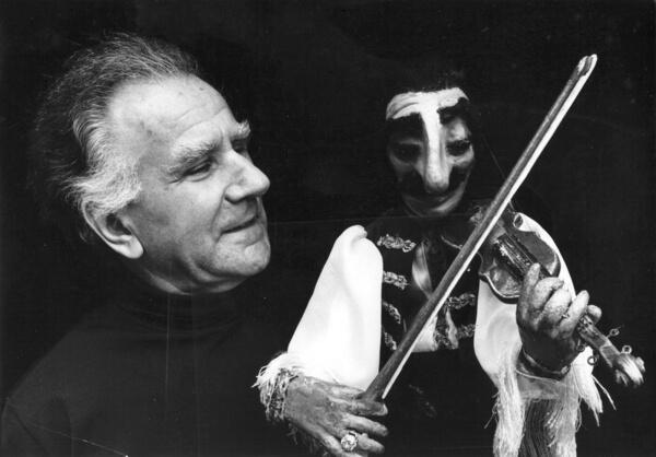 Rolf Trexler-und Geiger